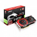 MSI GeForce GTX 960 Gaming 2G 2048MB