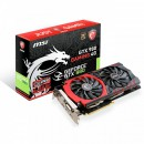 MSI GeForce GTX 980 Gaming 4G PCIe 3.0 x16 4096MB