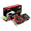 MSI GeForce GTX 970 Gaming 4G PCIe 3.0 x16 4096MB