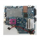 Toshiba Satellite A200 A215 Serie Mainboard Motherboard K000057140 ISKAA L2V