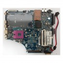 Toshiba Satellite A200 A215 Serie Mainboard Motherboard K000057380 ISKAA L3H