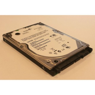 160GB SATA SEAGATE ST9160821AS Momentus 5400.3 Festplatte HDD Hard Disk