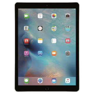Apple iPad Pro 12.9 32GB WiFi Spacegrau