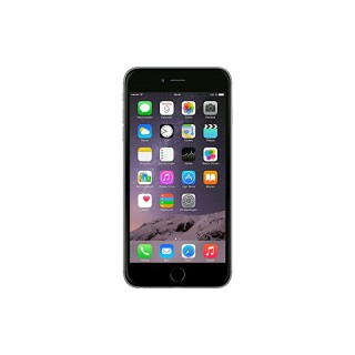 Apple iPhone 6 Plus 128GB Silber