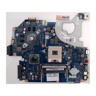 Original Acer Aspire 5750 Mainboard Motherboard P5WE0 L58 MBRAZ02002
