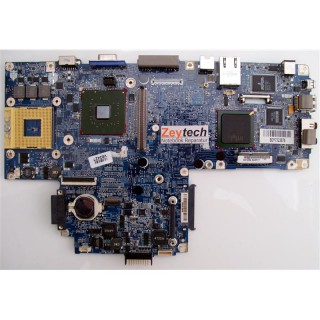 Original Dell Inspiron 6400 E1505 Mainboard DA0FM1MB6G3 REV:G Sockel Intel 478