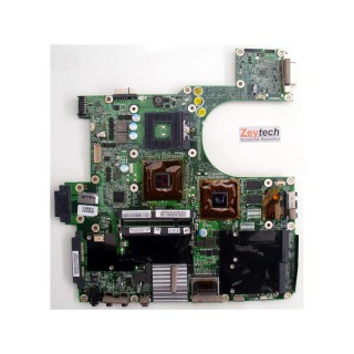 Original Packard Bell SW45 Mainboard 41180430000 PWA-Sable GT/M Intel 478