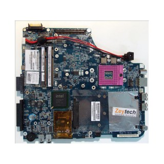 Original Toshiba Satellite A200 A205 Mainboard Motherboard K000058070