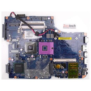 Original Toshiba Satellite A500 Mainboard Motherboard K000078380