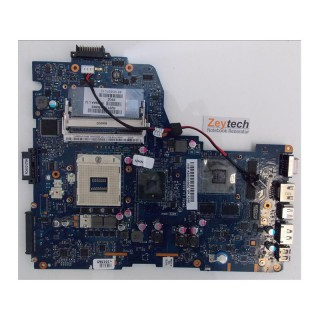 Original Toshiba Satellite Series A660 A665 Mainboard Motherboard K000104400
