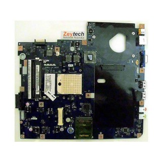 Original eMachines E525 E725 Mainboard Motherboard NDWG0 L01 MB.N9002.001
