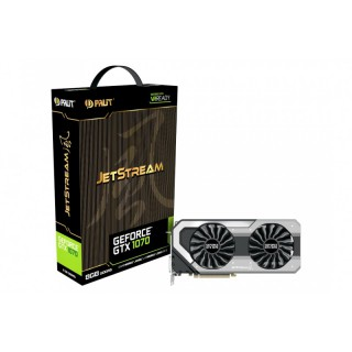 Palit XpertVision GeForce GTX 1070 JetStream 8192MB GDDR5