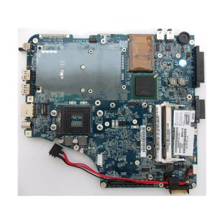Toshiba Satellite A200 A215 Serie Mainboard Motherboard K000055020 ISKAA L1A