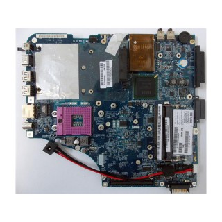 Toshiba Satellite A200 A215 Serie Mainboard Motherboard K000056240