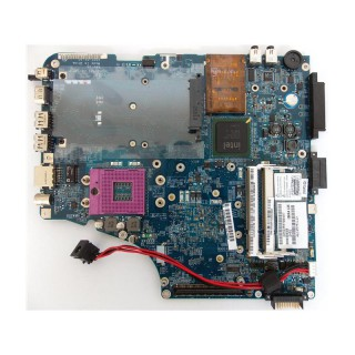 Toshiba Satellite A200 A215 Serie Mainboard Motherboard K000057280