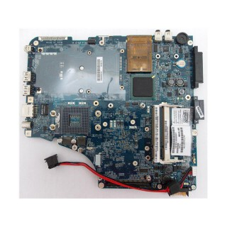 Toshiba Satellite A200 A215 Serie Mainboard Motherboard K000058510
