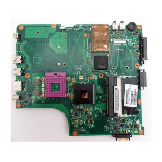 Toshiba Satellite A200 A215 Serie Mainboard Motherboard V000108230