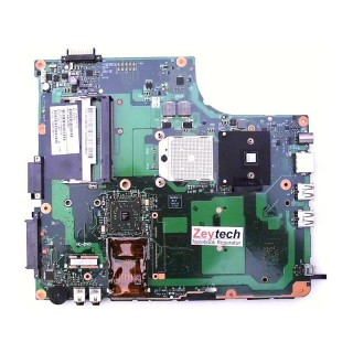 Toshiba Satellite A200 A215 Serie Mainboard Motherboard V000108960