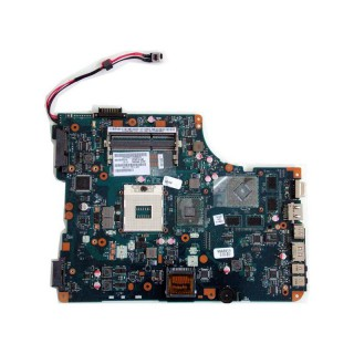Toshiba Satellite L500 Mainboard Motherboard K000092530