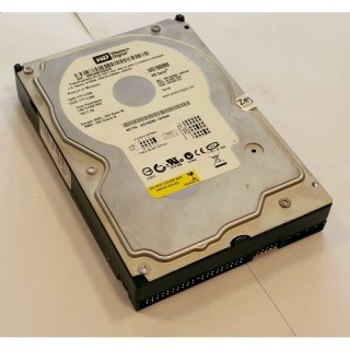 Western Digital WD1600BB-56RDA0 160GB 3,5 IDE