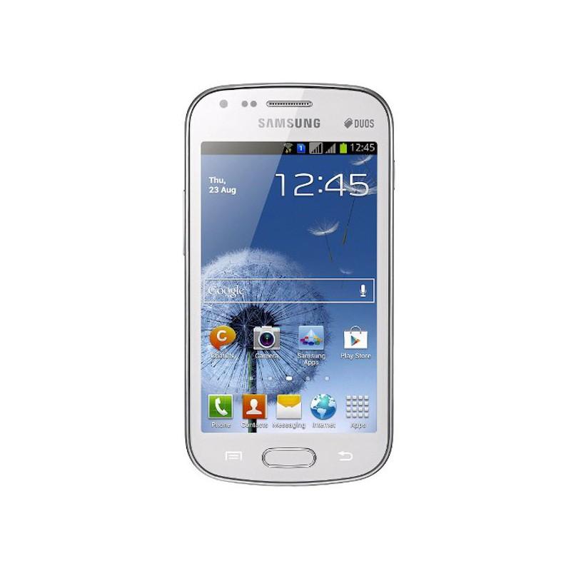 samsung galaxy s duos gt i7562 handy smartphone reparatur kostenvoran. Black Bedroom Furniture Sets. Home Design Ideas