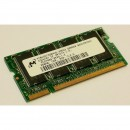 256MB Micron MT8VDDT3264HG-?335G3 PC2700 333MHz DDR RAM...