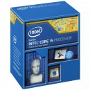 Intel Core i5-4690K Box (Sockel 1150, 22nm, BX80646I54690K)