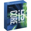 Intel Core i5-6600K Box (Sockel 1151, 14nm, BX80662I56600K)