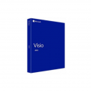 Microsoft Visio 2016 Professional - 1 PC ESD Download