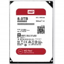 Western Digital Red SATA III 8TB 8000GB (WD80EFZX)...