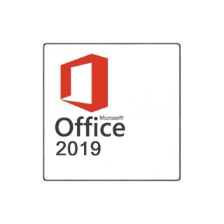 Microsoft Office Professional Plus 2019 - 1 PC, Vollversion, Deutsch