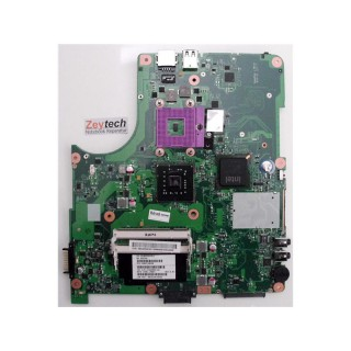 Original Toshiba Satellite L300 L305 Mainboard Intel V000138650 Grafik Onboard