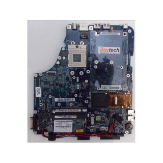Original Toshiba Satellite Series A200 A205 Mainboard Motherboard K000051290