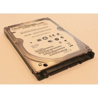 Seagate 250GB SATA 5400 RPM 8MB, 2,5 Zoll ST9250315AS Festplatte HDD Hard Disk