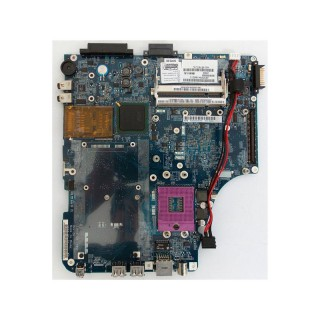 Toshiba Satellite A200 A215 Serie Mainboard Motherboard K000058490